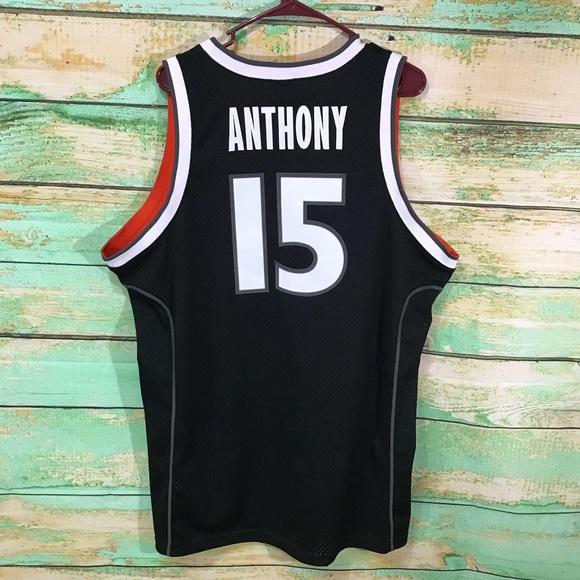 Nike Shirts Carmelo Anthony Syracuse Basketball Jersey Xl 5 Poshmark